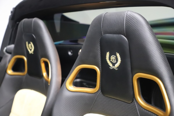 Used 2007 Lotus Elise Type 72D for sale $39,900 at Alfa Romeo of Westport in Westport CT 06880 20