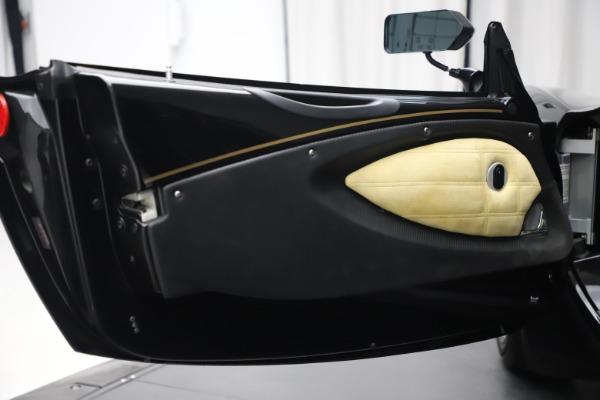 Used 2007 Lotus Elise Type 72D for sale $39,900 at Alfa Romeo of Westport in Westport CT 06880 22