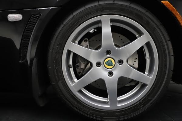 Used 2007 Lotus Elise Type 72D for sale $39,900 at Alfa Romeo of Westport in Westport CT 06880 27