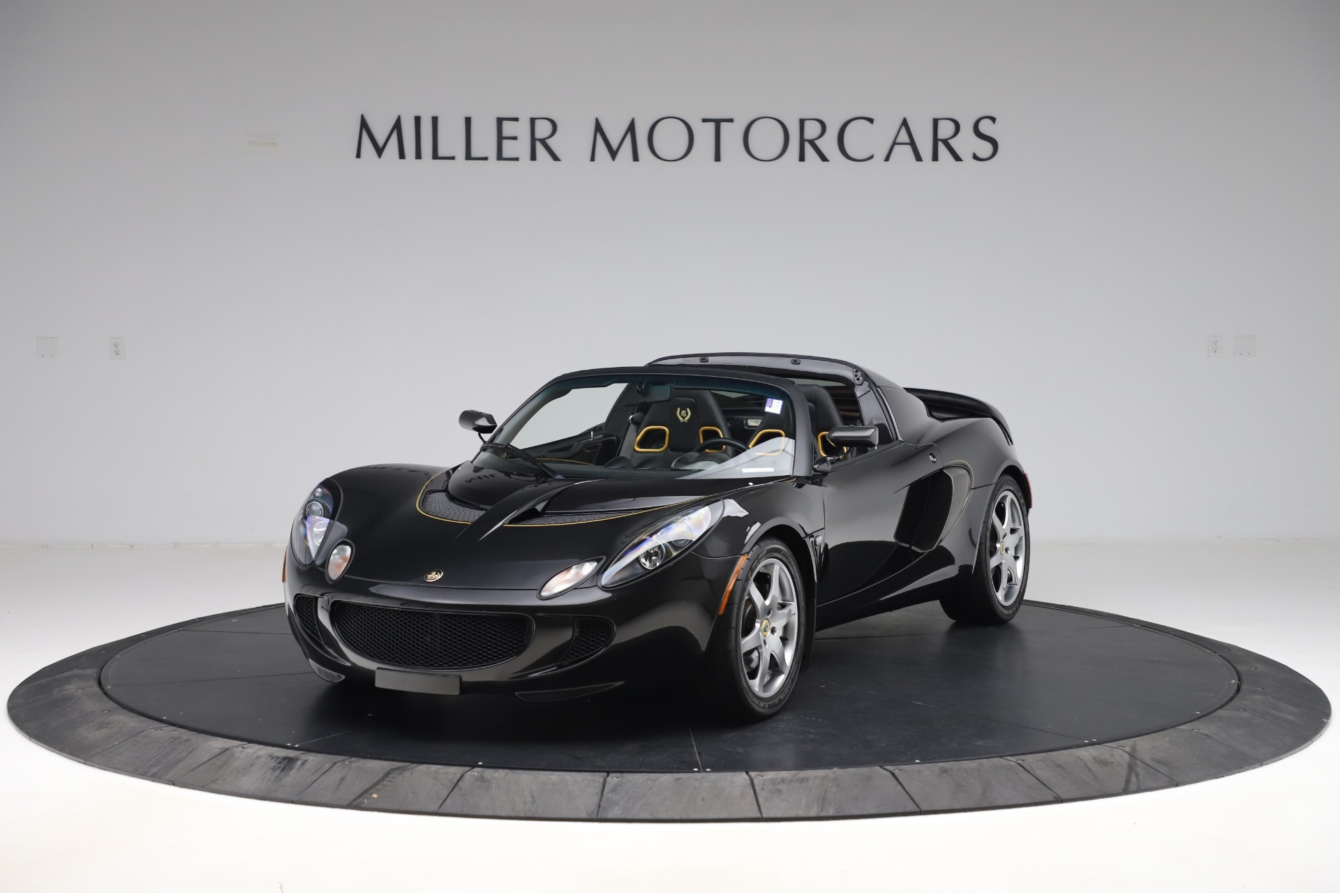 Used 2007 Lotus Elise Type 72D for sale $39,900 at Alfa Romeo of Westport in Westport CT 06880 1