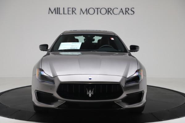 New 2020 Maserati Quattroporte S Q4 GranSport for sale $120,285 at Alfa Romeo of Westport in Westport CT 06880 12