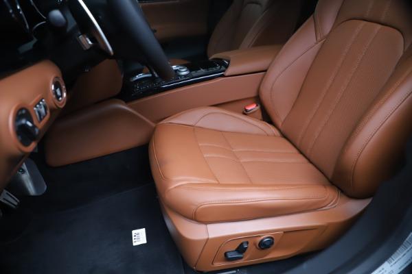 New 2020 Maserati Quattroporte S Q4 GranSport for sale $120,285 at Alfa Romeo of Westport in Westport CT 06880 15