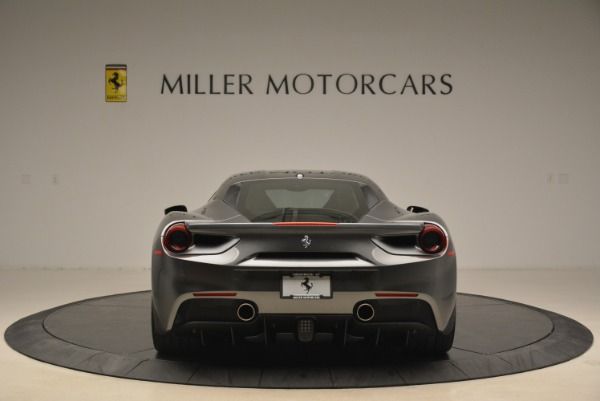 Used 2018 Ferrari 488 GTB for sale $249,900 at Alfa Romeo of Westport in Westport CT 06880 6