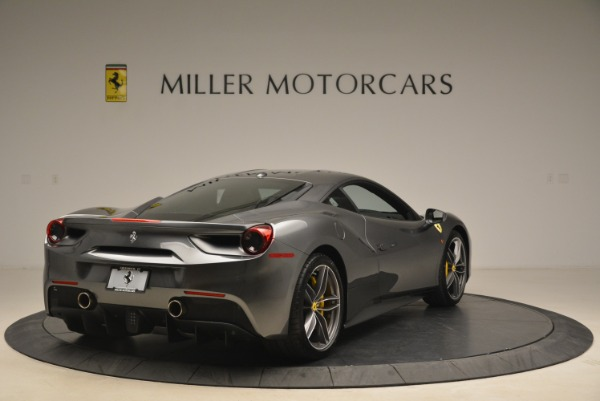 Used 2018 Ferrari 488 GTB for sale $249,900 at Alfa Romeo of Westport in Westport CT 06880 7