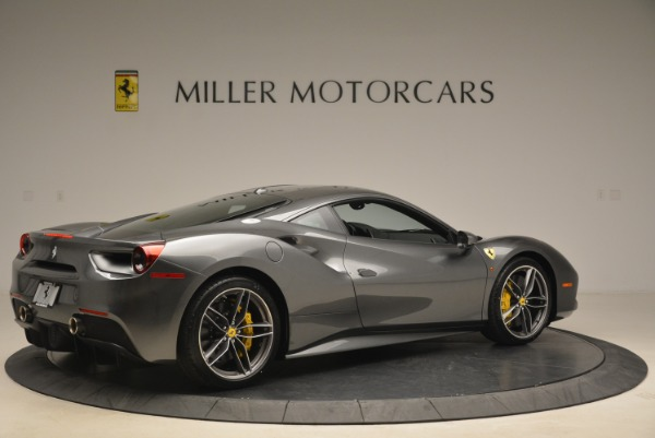 Used 2018 Ferrari 488 GTB for sale $249,900 at Alfa Romeo of Westport in Westport CT 06880 8