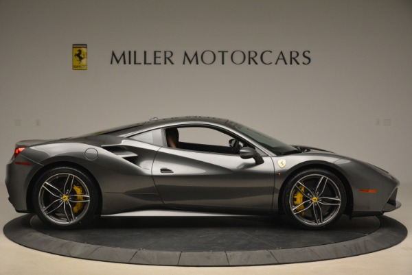 Used 2018 Ferrari 488 GTB for sale $249,900 at Alfa Romeo of Westport in Westport CT 06880 9