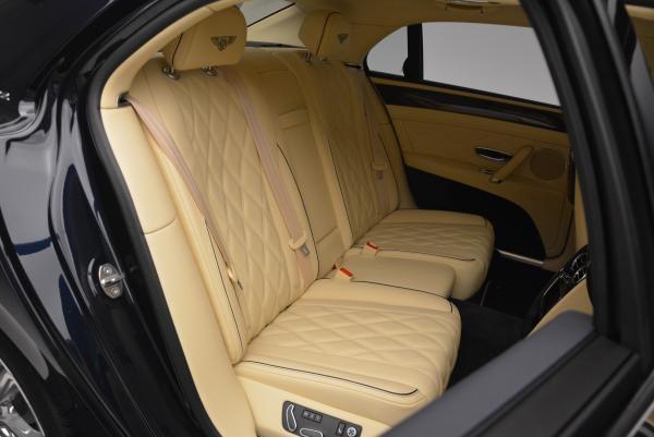 Used 2016 Bentley Flying Spur W12 for sale Sold at Alfa Romeo of Westport in Westport CT 06880 26