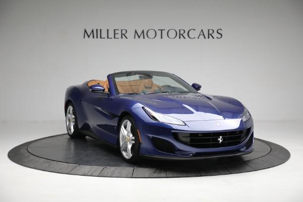 Used 2019 Ferrari Portofino for sale $234,900 at Alfa Romeo of Westport in Westport CT 06880 11