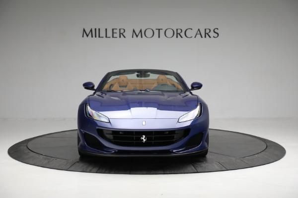Used 2019 Ferrari Portofino for sale $234,900 at Alfa Romeo of Westport in Westport CT 06880 12