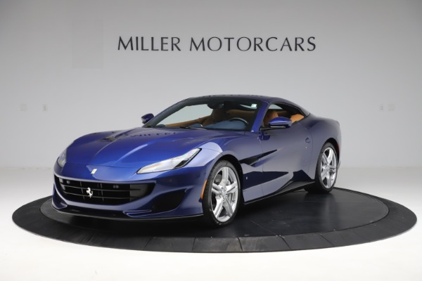 Used 2019 Ferrari Portofino for sale $234,900 at Alfa Romeo of Westport in Westport CT 06880 13