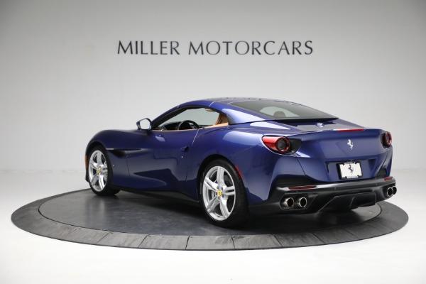 Used 2019 Ferrari Portofino for sale $234,900 at Alfa Romeo of Westport in Westport CT 06880 15