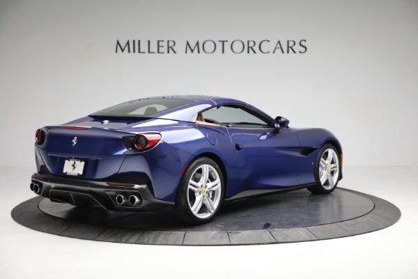 Used 2019 Ferrari Portofino for sale $234,900 at Alfa Romeo of Westport in Westport CT 06880 16