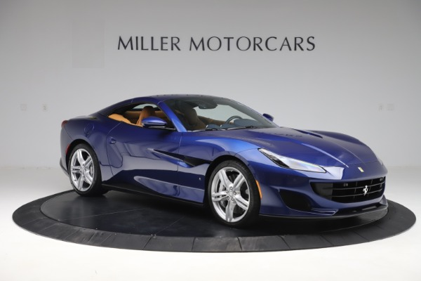 Used 2019 Ferrari Portofino for sale $234,900 at Alfa Romeo of Westport in Westport CT 06880 18