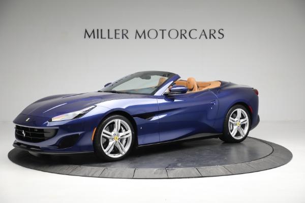 Used 2019 Ferrari Portofino for sale $234,900 at Alfa Romeo of Westport in Westport CT 06880 2