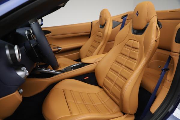 Used 2019 Ferrari Portofino for sale $234,900 at Alfa Romeo of Westport in Westport CT 06880 21