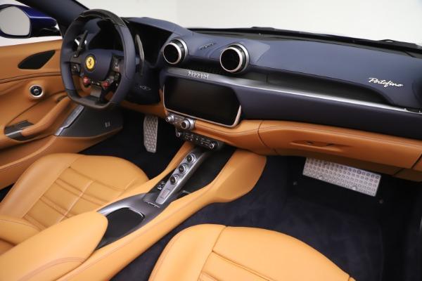 Used 2019 Ferrari Portofino for sale $234,900 at Alfa Romeo of Westport in Westport CT 06880 23