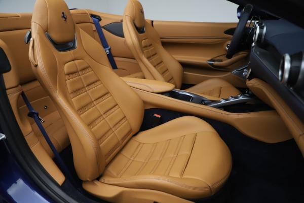 Used 2019 Ferrari Portofino for sale $234,900 at Alfa Romeo of Westport in Westport CT 06880 25