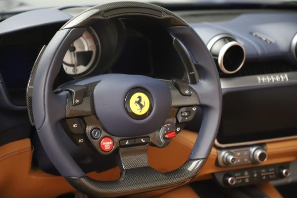 Used 2019 Ferrari Portofino for sale $234,900 at Alfa Romeo of Westport in Westport CT 06880 27