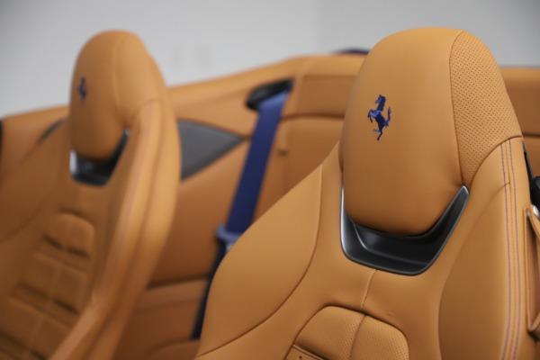 Used 2019 Ferrari Portofino for sale $234,900 at Alfa Romeo of Westport in Westport CT 06880 28