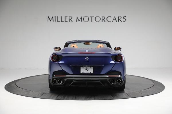 Used 2019 Ferrari Portofino for sale $234,900 at Alfa Romeo of Westport in Westport CT 06880 6