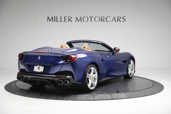 Used 2019 Ferrari Portofino for sale $234,900 at Alfa Romeo of Westport in Westport CT 06880 7