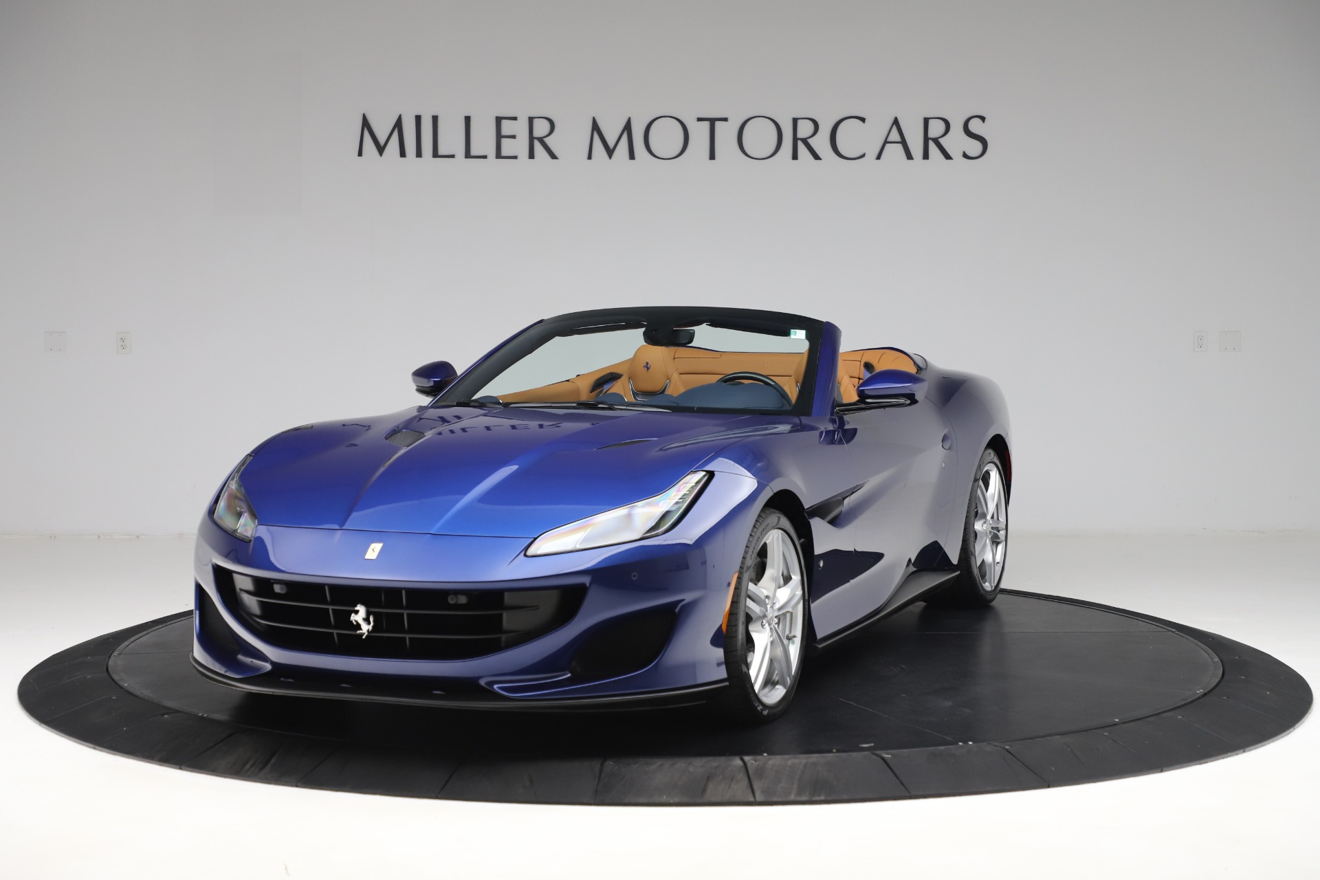 Used 2019 Ferrari Portofino for sale $234,900 at Alfa Romeo of Westport in Westport CT 06880 1