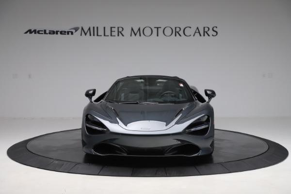 New 2020 McLaren 720S Spider Performance for sale $384,930 at Alfa Romeo of Westport in Westport CT 06880 11