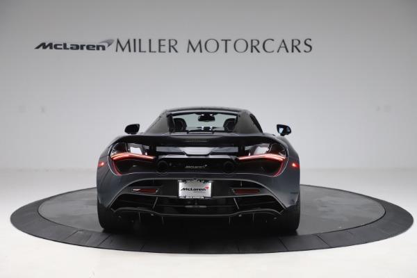 New 2020 McLaren 720S Spider Performance for sale $384,930 at Alfa Romeo of Westport in Westport CT 06880 17