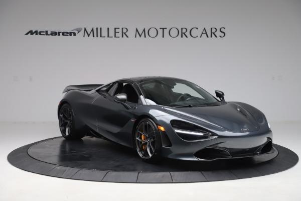 New 2020 McLaren 720S Spider Performance for sale $384,930 at Alfa Romeo of Westport in Westport CT 06880 20
