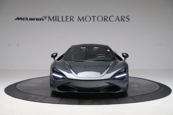 New 2020 McLaren 720S Spider Performance for sale $384,930 at Alfa Romeo of Westport in Westport CT 06880 21