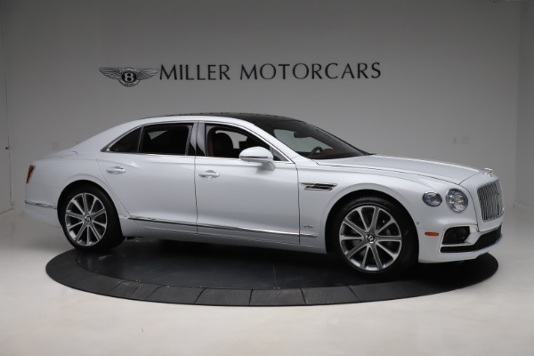 New 2020 Bentley Flying Spur W12 for sale Call for price at Alfa Romeo of Westport in Westport CT 06880 10