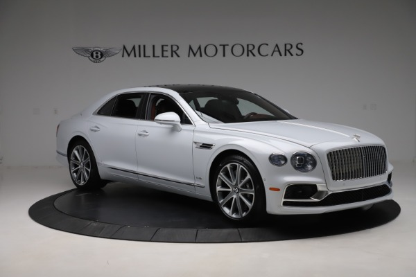 New 2020 Bentley Flying Spur W12 for sale Call for price at Alfa Romeo of Westport in Westport CT 06880 12