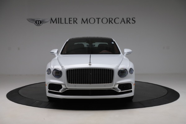 New 2020 Bentley Flying Spur W12 for sale Call for price at Alfa Romeo of Westport in Westport CT 06880 13
