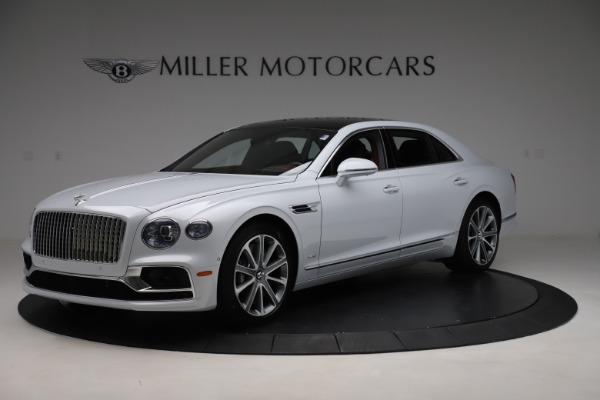 New 2020 Bentley Flying Spur W12 for sale Call for price at Alfa Romeo of Westport in Westport CT 06880 2