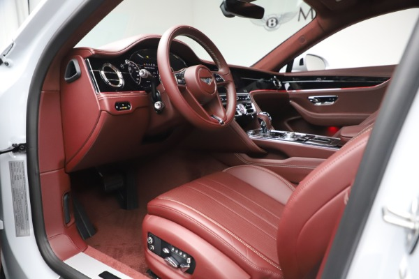 New 2020 Bentley Flying Spur W12 for sale Call for price at Alfa Romeo of Westport in Westport CT 06880 22