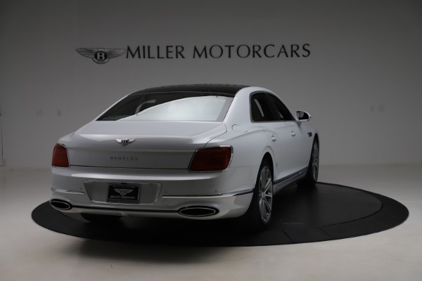 New 2020 Bentley Flying Spur W12 for sale Call for price at Alfa Romeo of Westport in Westport CT 06880 7