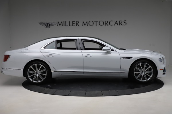 New 2020 Bentley Flying Spur W12 for sale Call for price at Alfa Romeo of Westport in Westport CT 06880 9