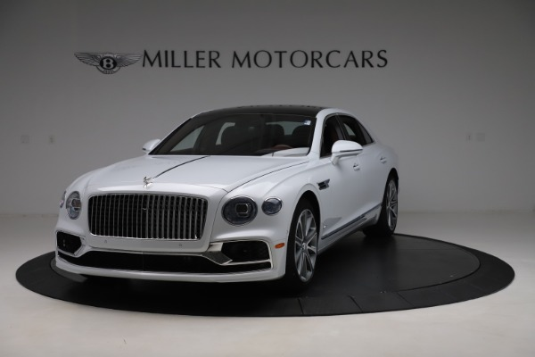 New 2020 Bentley Flying Spur W12 for sale Call for price at Alfa Romeo of Westport in Westport CT 06880 1
