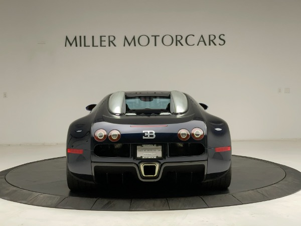 Used 2008 Bugatti Veyron 16.4 for sale Call for price at Alfa Romeo of Westport in Westport CT 06880 10