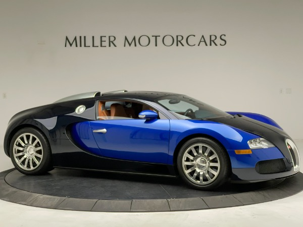 Used 2008 Bugatti Veyron 16.4 Base for sale Call for price at Alfa Romeo of Westport in Westport CT 06880 11