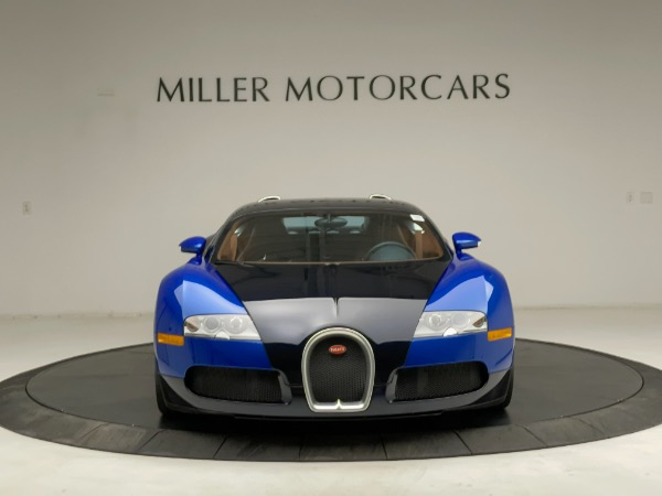 Used 2008 Bugatti Veyron 16.4 Base for sale Call for price at Alfa Romeo of Westport in Westport CT 06880 13