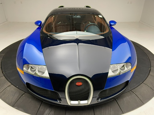 Used 2008 Bugatti Veyron 16.4 for sale Call for price at Alfa Romeo of Westport in Westport CT 06880 14