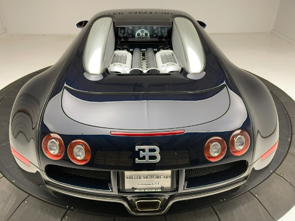 Used 2008 Bugatti Veyron 16.4 Base for sale Call for price at Alfa Romeo of Westport in Westport CT 06880 15