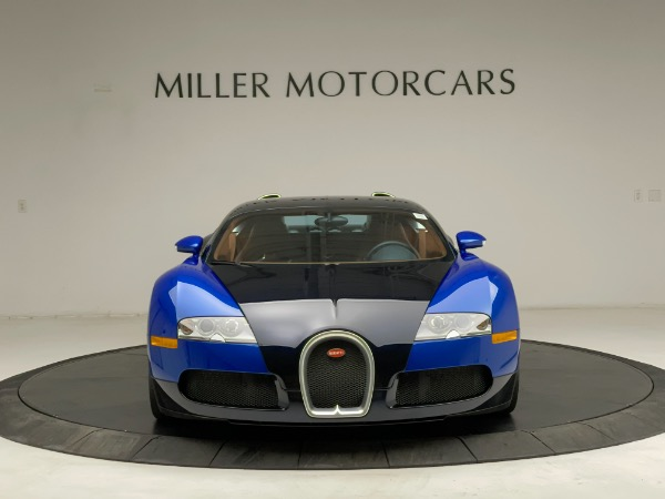 Used 2008 Bugatti Veyron 16.4 Base for sale Call for price at Alfa Romeo of Westport in Westport CT 06880 3