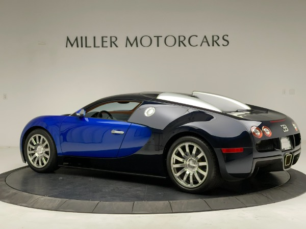 Used 2008 Bugatti Veyron 16.4 Base for sale Call for price at Alfa Romeo of Westport in Westport CT 06880 5