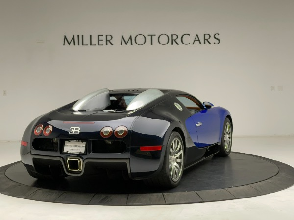 Used 2008 Bugatti Veyron 16.4 Base for sale Call for price at Alfa Romeo of Westport in Westport CT 06880 7