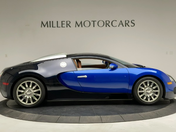 Used 2008 Bugatti Veyron 16.4 Base for sale Call for price at Alfa Romeo of Westport in Westport CT 06880 9
