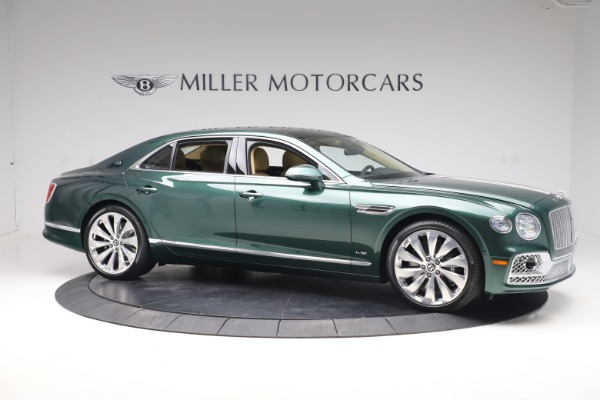 New 2020 Bentley Flying Spur W12 First Edition for sale $281,050 at Alfa Romeo of Westport in Westport CT 06880 10