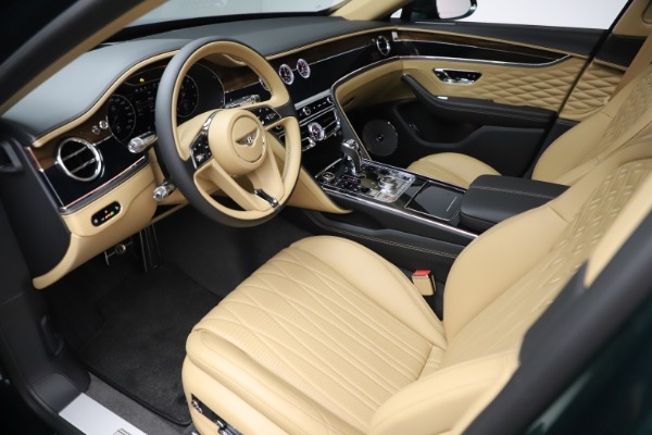 New 2020 Bentley Flying Spur W12 First Edition for sale $281,050 at Alfa Romeo of Westport in Westport CT 06880 20