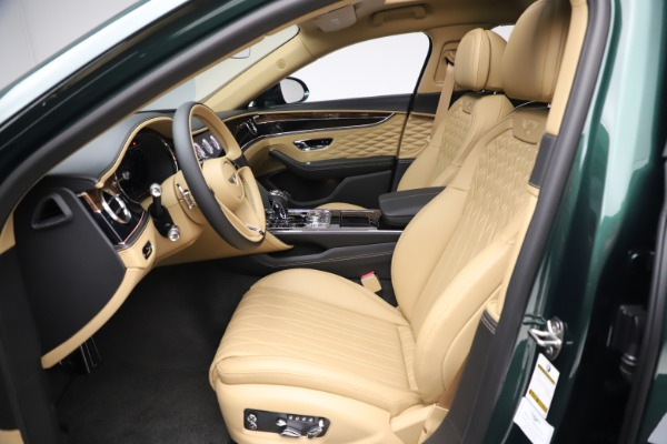 New 2020 Bentley Flying Spur W12 First Edition for sale $281,050 at Alfa Romeo of Westport in Westport CT 06880 21